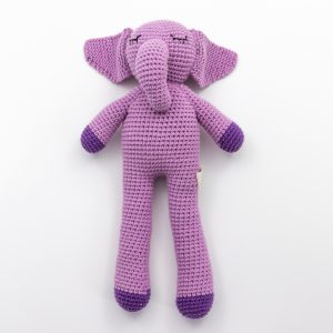 Sleepy Snoogus – Elephant