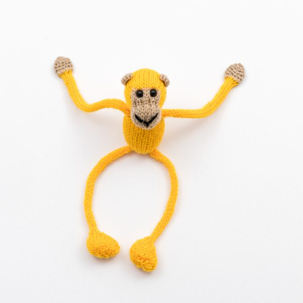 Magical (Magnetic) Monkeys