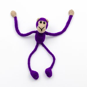 Magical (Magnetic) Monkeys – Purple