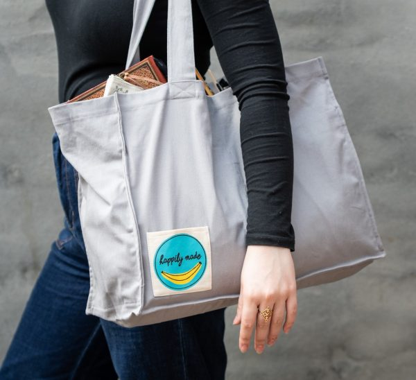 The Happily Made POCKET bag