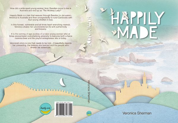 Book – The Happily Made Story