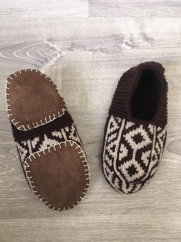 **ORDERS CLOSED FOR NOW** Caspian Sea Slippers