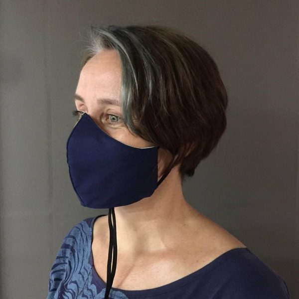 Small Size Silk Masks (fits teen or small adult)